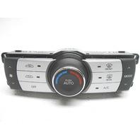 New OEM Hyundai Genesis Coupe Heater A/C Temp Control 2009-2012 Nice!!