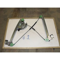 New OEM Window Regulator Seville 01 02 03 04 Motor Lift