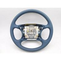New OEM Ford Taurus Sable SHO Thunderbird Tbird Steering Wheel Blue