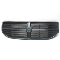 OEM Grille Grill 2007-2010 Dodge Caliber Dark Navy Blue - No Emblem