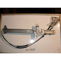 New OEM Right Power Window Regulator Ford E150 E250 Van 1992-2010