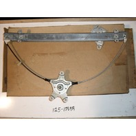 New OEM Window Regulator Villager Quest 93-98 Manaul Right