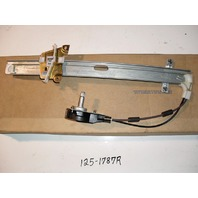New OEM Window Regulator Aspire 94 95 96 97 4 Door