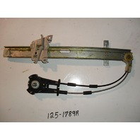 New OEM Window Regulator Escort 91 92 93 94 95 96 2 Dr