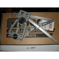 New OEM Window Regulator 95 Intrepid Vision Manual