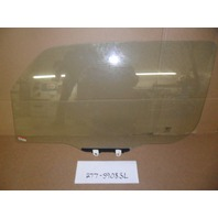 New OEM Honda Element Door Glass Window 03 04 05 06 07 08 09 10 11 Left Front
