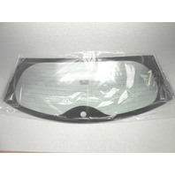 New OEM Rear Tail Gate Windshield 2011 2012 Nissan Leaf