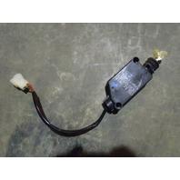 New OEM Power Lock Motor Actuator Ford Mazda 1989-1994 Left