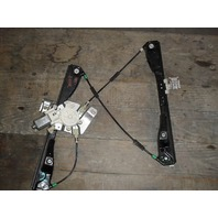 New OEM Window Regulator G6 05 06 07 08 09 Motor 2 Door R