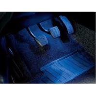 OEM 4 Color Interior Lighting Kit Scion Xd 2008-2011