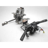OEM Nissan Sentra Steering ColuMN With Electric Servo Pwr Steering 2013