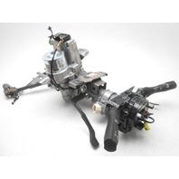 OEM Nissan Sentra Steering ColuMN Electric Servo Power Steering Key Switch