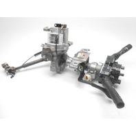 OEM 2013 Nissan Sentra Steering ColuMN With Electric Servo Power Steering
