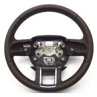New Genuine OEM 2012-2015 Land Rover Range Rover Evoque Steering Wheel - Bare!