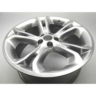 "Ford Explorer 20"" Wheel Rim 5 Split Spokes Polished 2011-2014 OEM - Nice!"