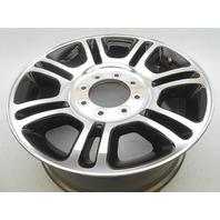 """OEM Ford F250SD F350SD 20"""" Wheel Rim 7 Open Split Spokes 2013-2014 Nice!"""