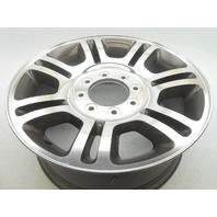"""OEM Ford F250SD F350SD 20"""" Wheel Rim 7 Open Split Spokes 2011-2014 Nice!"""