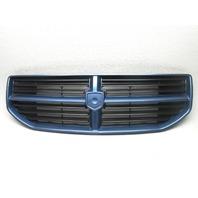 OEM Grille Grill 2007-2010 Dodge Caliber Light Blue - No Emblem