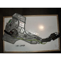 New OEM Window Regulator Park Ave 99-05 Rear Right Motor