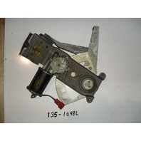 New OE Window Regulator Imperial 5Th Avenue 90 91 92 93