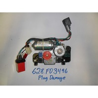 New OEM Sunroof Sun Roof Motor Quest Villager 96 97 98