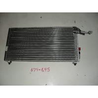 New OEM Ac Condenser Ford Probe 93 94 95 96 97