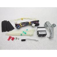 OEM 2007-2011 Toyota Camry Alarm Kit With Glass Break Sensor