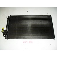 New OEM Ac Condenser Ford Mustang 96 97 98