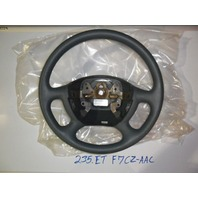 New OEM Steering Wheel Willow Green Escort Tracer 1997-1999