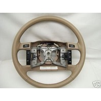 92 93 94 95 96 Ford Van E150 New OEM Steering Wheel