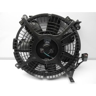 Genuine OEM 1992-1995 Toyota Paseo Radiator / Condenser Fan Motor 88590-16081
