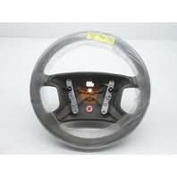 New OEM Ford Leather Wrapped Steering Wheel Contour Mystique NOS