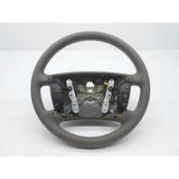 New OEM Ford Vinyl Steering Wheel Contour Mystique NOS