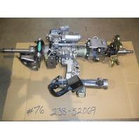 Genuine OEM Steering ColuMN 1993-1997 Lexus GS300 Power Tilt With Motors