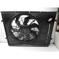 2007-2012 Hyundai Elantra Sdn OEM Radiator Fan Assm New