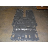 New Carpet Honda Pilot Carpeting Charcoal Grey Black 06 07 08