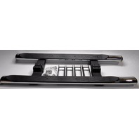 New Honda CRV CR-V Running Boards Set Kit Board Nerf Bars 07-11 Chrome OEM