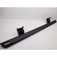OEM Right Tuxedo Black Tubular Step Rail F-150 Extended Cab BL3Z-16450-FAPTM