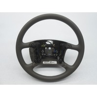2006-2011 Lucerne Steering Wheel Cashmere Plain Cruise Tiny Scuff