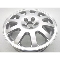 "New Genuine OEM VW Beetle GoLF 16"" ""Winter Wheel"" Alloy Rim 5x100- Silver"
