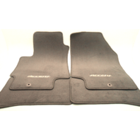 New OEM 2006-2009 Hyundai Accent Sedan Floor Mat Set - 08140-1E010-AR