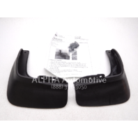 New OEM 2010-2012 Hyundai Elantra Touring Rear Mud Guard Set - 08460-2L601