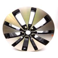 New OEM 2011-13 Kia Optima 10 Spoke Wheel 18x7.5 5x114-Lip Damage!