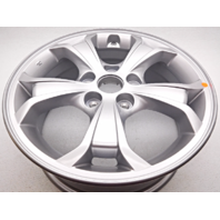 New OEM 2015-2016 Hyundai Tucson 16x6.5 Aluminum Wheel Rim - 52910-2E710