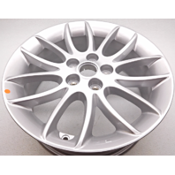 New OEM 2009-2012 Hyundai Genesis Sedan 17x6.5 Alloy Wheel Rim - 52910-3M050