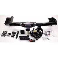 New OEM 2013-2016 Hyundai Santa Fe Sport Trailer Hitch Kit - Short Wheel Base!