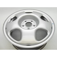 New OEM Honda CR-V CRV 17x6.5 Wheel Rim 5 Spoke Silver 42700S-WAA-01
