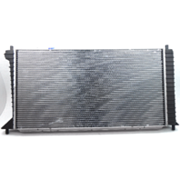 New OEM Ford F150 Lincoln Blackwood 5.4L 4.2L 4.6L Radiator - YL3Z-8005-GA
