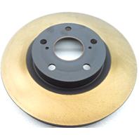 OEM 2013-2015 Lexus ES Front Rotor (Disc) 43512-33140