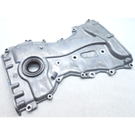 New OEM 2006-2008 Hyundai Sonata Kia Optima Timing Chain Cover - 21350-25001